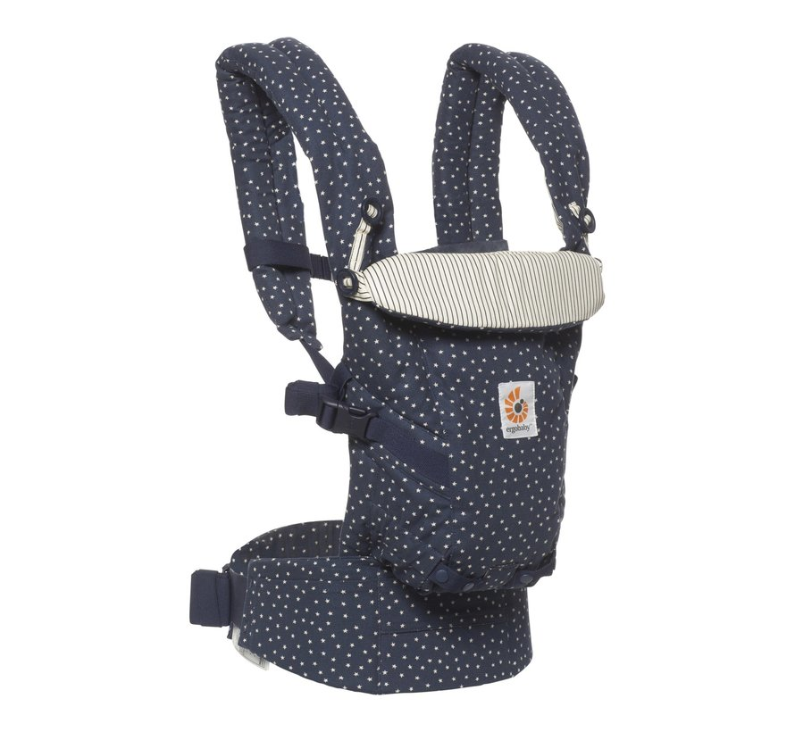 Ergobaby babycarrier 3P Adapt Galaxy