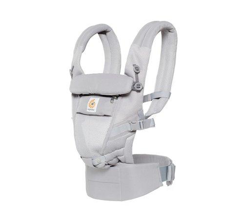 Ergobaby Ergobaby babytrage Adapt Cool Air Mesh - Pearl grey