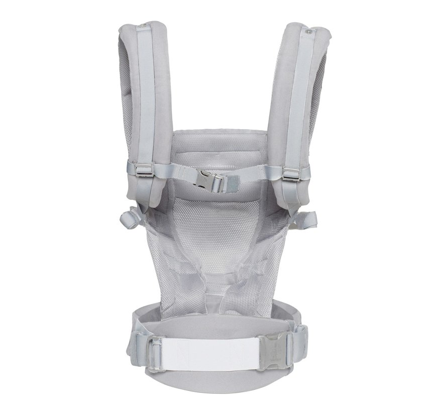 Ergobaby draagzak Adapt Cool Air Mesh -Pearl grey