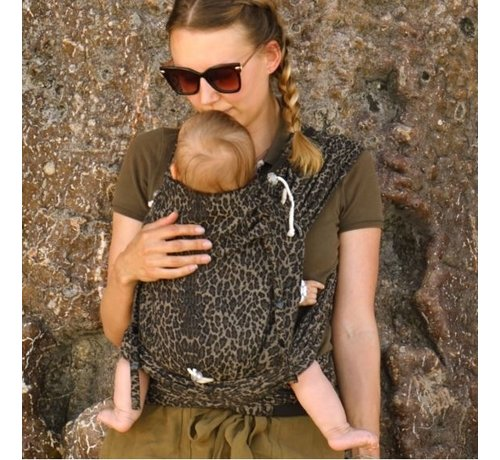 Didymos Didymos DidyKlick Leopard babytrage