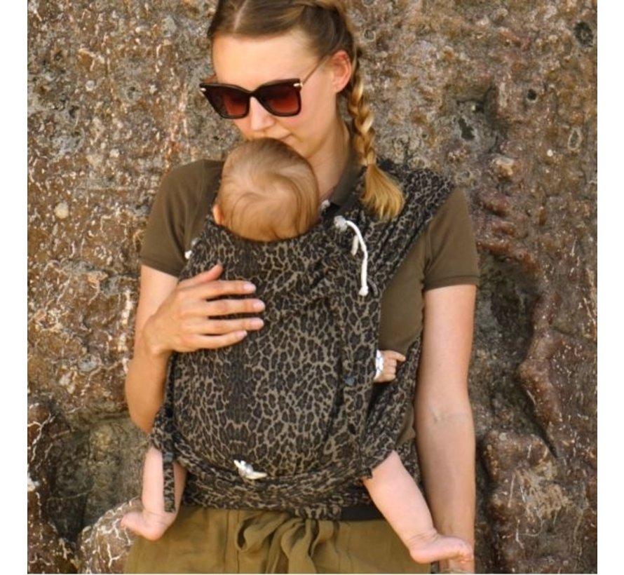 Didymos DidyKlick Leopard babytrage
