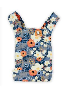 Tula Tula poppendrager Doll Carrier Mini French Marigold
