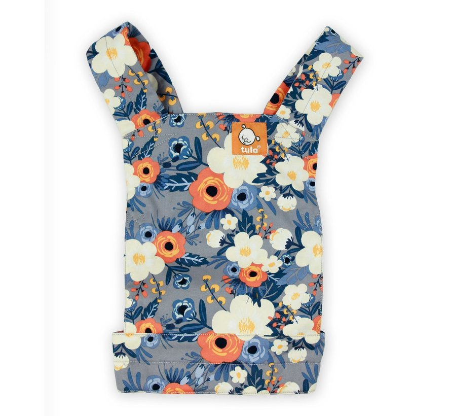 Tula Doll Carrier Mini French Marigold