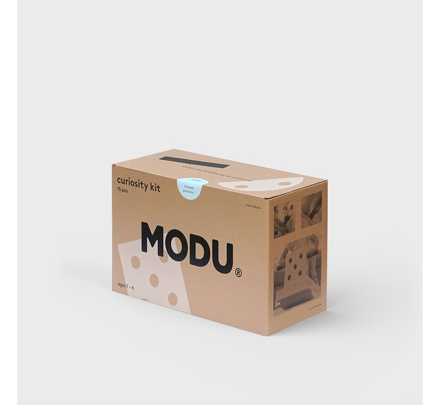 Modu Curiosity Kit