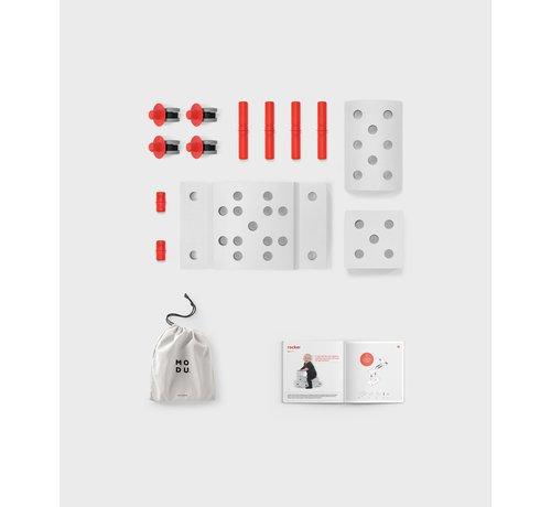 Modu Modu Curiosity Kit, Spielzeugbausteine von MODU