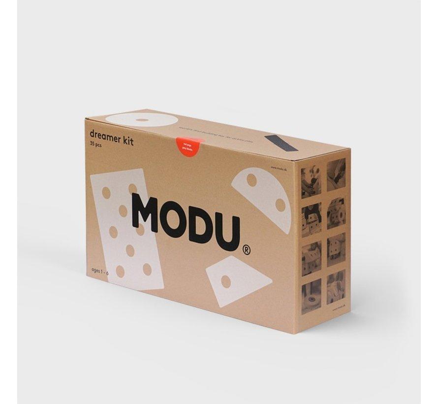 Modu Explorer Kit
