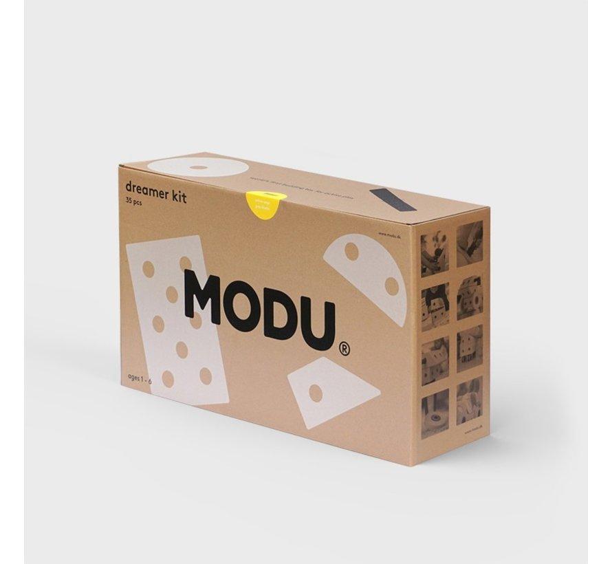 Modu Explorer Kit, Spielzeugbausteine von MODU