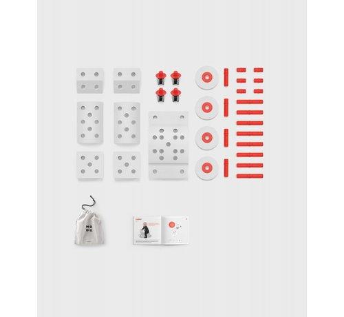 Modu Modu Dreamer Kit, Spielzeugbausteine von MODU