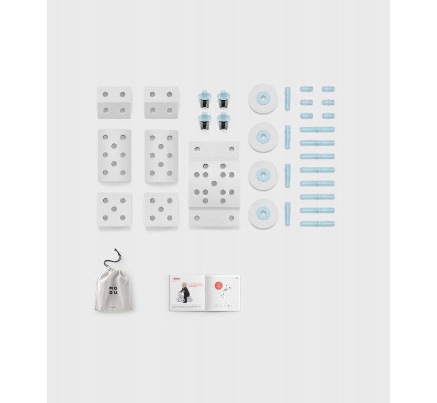 Modu Dreamer Kit, Spielzeugbausteine von MODU