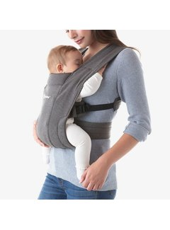 Ergobaby Ergobaby Embrace Heather Grey