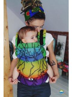 Little Frog Little Frog baby carrier Sweet Tweet