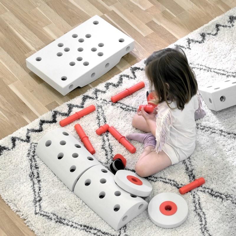 Modu constructie speelgoed