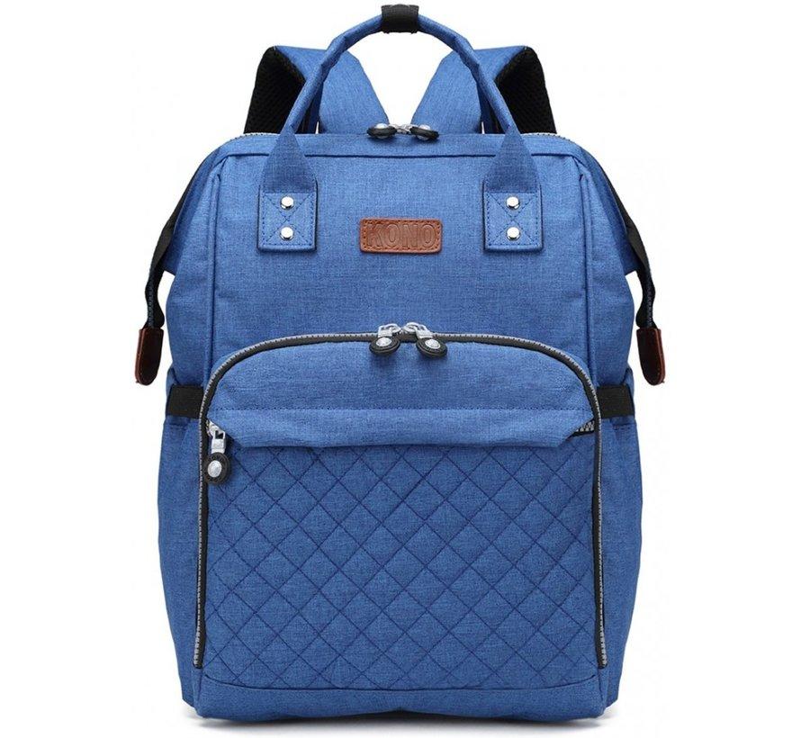 Miss Lulu Windelsack wickeltasche rucksack