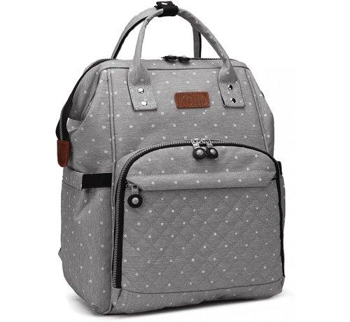 Miss Lulu Miss Lulu diaper bag nursery bag backpack