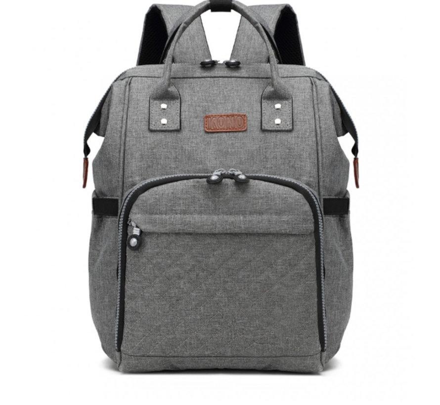 Miss Lulu diaper bag nursery bag backpack