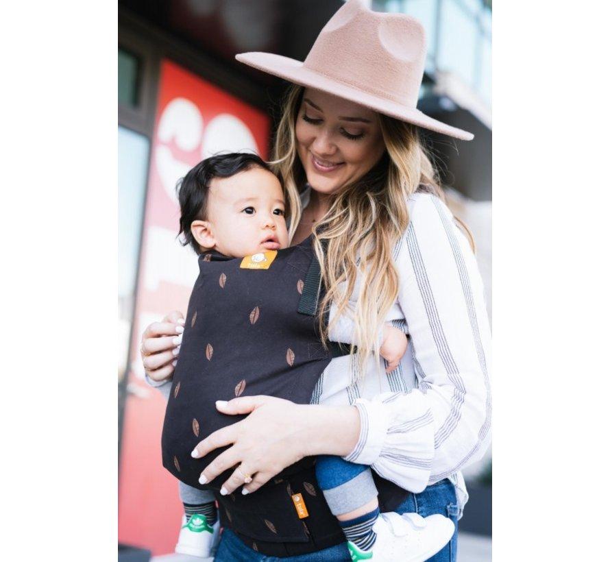 Tula Free to Grow Silva babycarrier