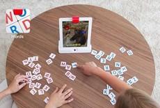 Osmo iPad educatieve accessoires om digitaal en motorisch te spelen en leren