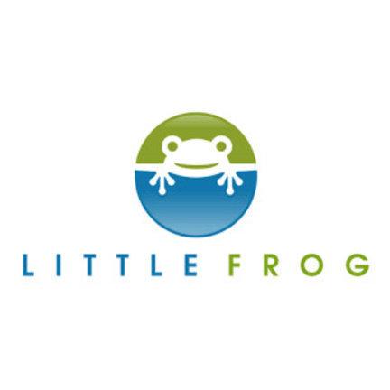 Little Frog draagzak peuter & peuter  (toddler) XL maat