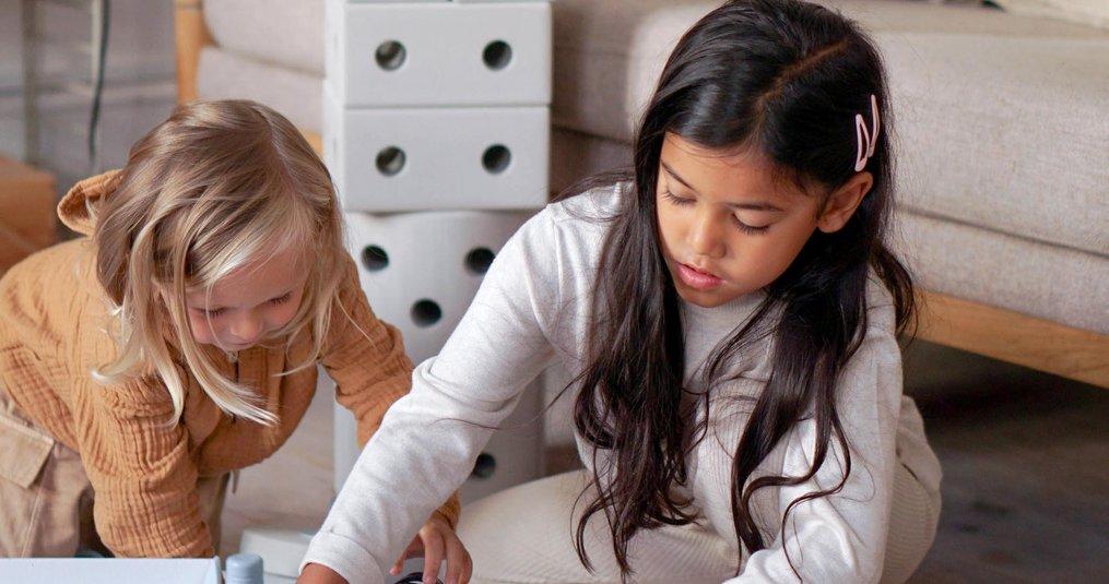 MODU: duurzaam speelgoed voor kinderen