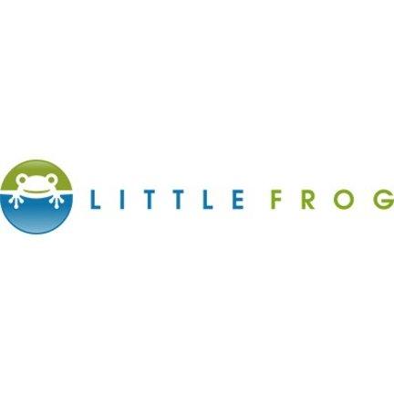 Little Frog geweven draagdoeken