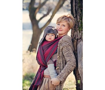Little Frog Little Frog Brown Pyrope