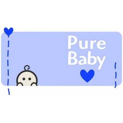 Pure Baby Love slings and ringling