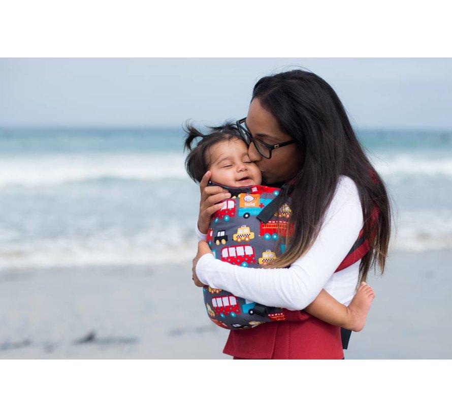 Tula Look For Helpers babytrage