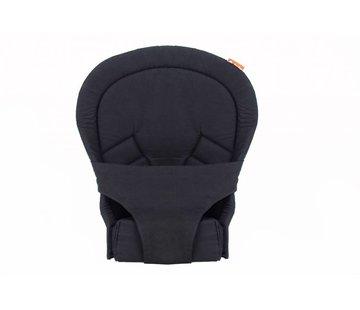 Tula Tula infant insert/verkleiner zwart