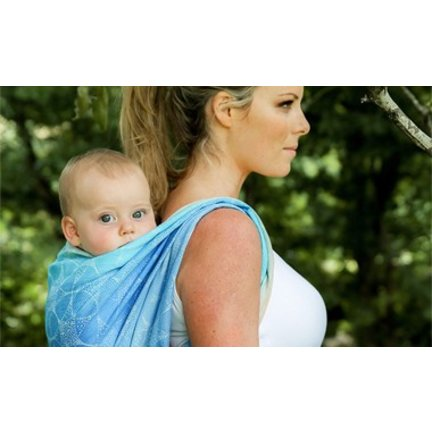 The sling, any general information on baby slings can be found here.