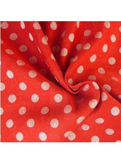 Didymos Red dots hemp