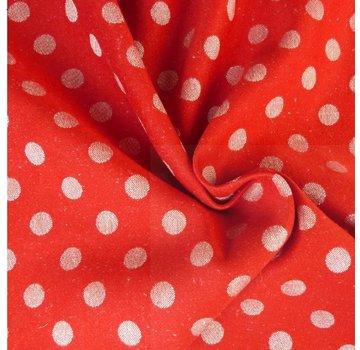 Didymos Red dots hemp