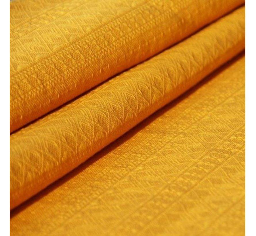 Didymos Prima Yellow, woven wrap.
