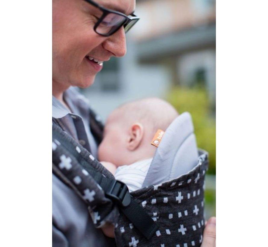 Tula infant insert, verkleiner voor de Tula draagzak.
