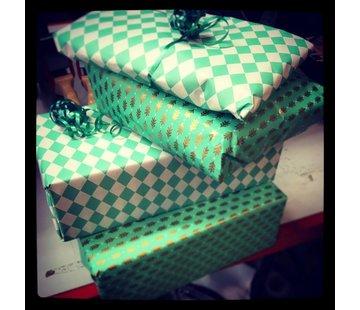 Wrap as gift