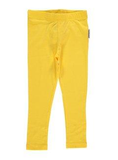 Maxomorra Maxomorra Leggings Yellow