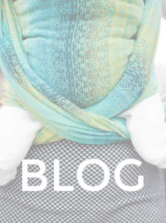 Online winkel in draagdoeken, draagzakken, babykleding, kinderkleding, ergonomische dragers.