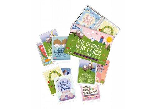 MILESTONE MILESTONE TWIN CARDS