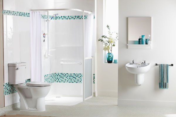 Tools for Bathroom & Toilet