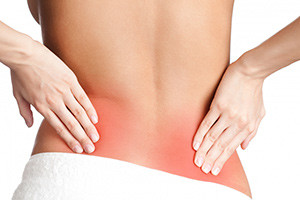 Pain or pelvic pain: aids that heal or prevent this