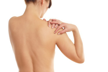 Load or pain on the shoulders: aids that heal or prevent this