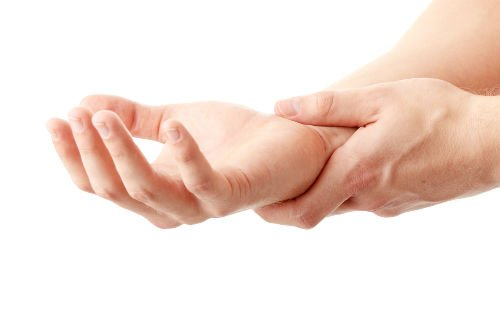 Pain or pain on the hands: aids that heal or prevent this