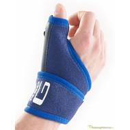 Neo-G Bandage de support pour le pouce et le poignet, avec renforcement