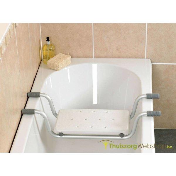 Hangende badzit zonder leuning - lichtgewicht