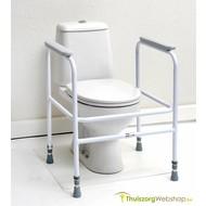 Toiletkader economy