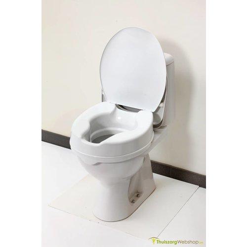 Toiletverhoger met deksel Savanah®