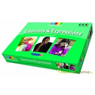 Emoties & Expressies - ColorCards®