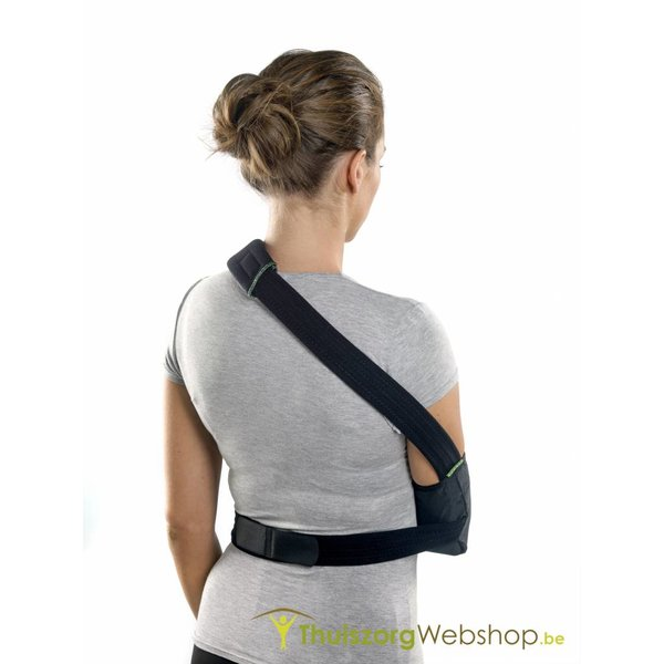 BraceID Comfort Shoulder Immobilizer