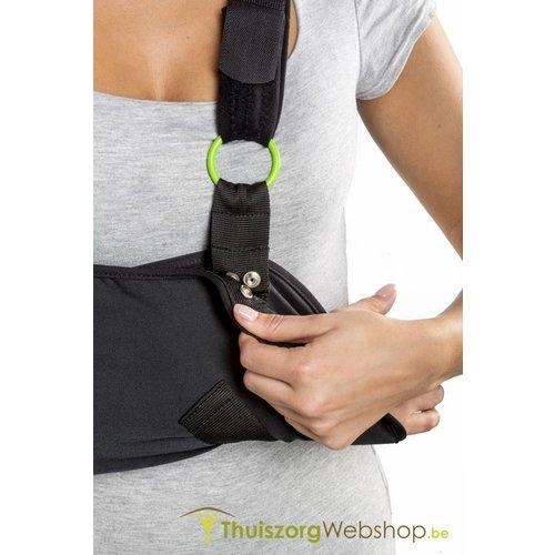 BraceID Comfort Shoulder Mitella Immobilizer