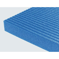 Therapy mat Airex Hercules 25 mm thick, 200 x 100 cm