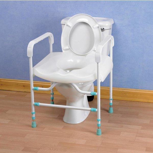Toiletkader Prima